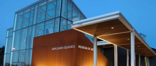 San Jaun Islands Museum of Art